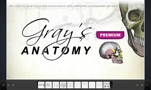 Gray's Anatomy - Wikipedia, the free encyclopedia
