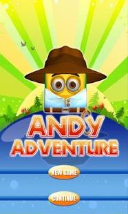 Andy Adventure - screenshot thumbnail