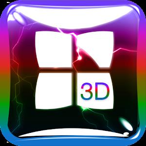 Next Launcher Theme - Aurora 個人化 App Store-愛順發玩APP