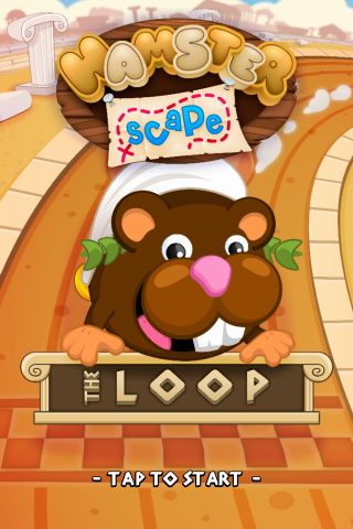 Hamsterscape: The Loop