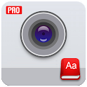 Camera Word Pro icon