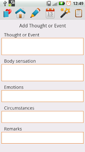 Schema Therapy Diary- screenshot thumbnail