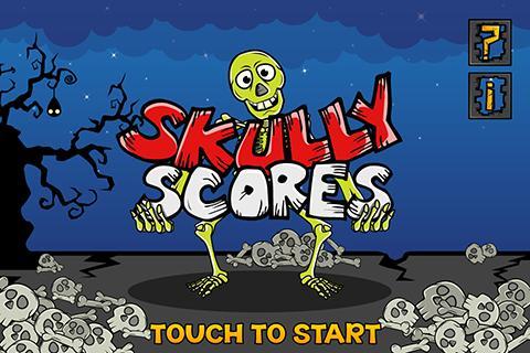 Skully Scores HD