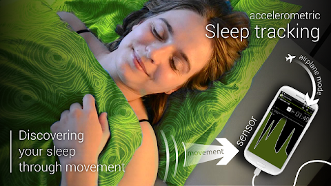 Sleep as Android Screenshot 2