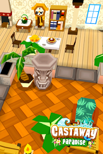 Castaway Paradise- screenshot thumbnail