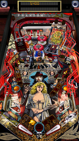 Pinball Arcade v2.10.5 (All Unlocked)