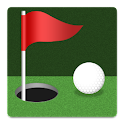 Putting Golf logo