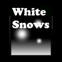 WhiteSnows LiveWallPaper icon