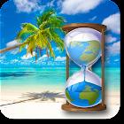 Compte à rebours de vacances icon