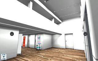 Screenshot of DIBI 2013 Conference Programme