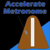 Metronome Accelerate