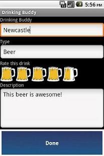 Drinking Buddy - screenshot thumbnail