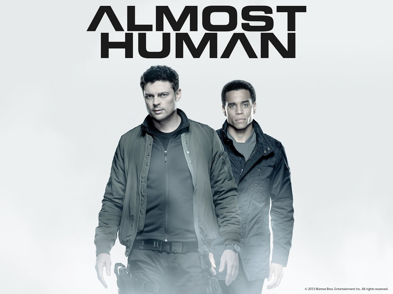 Almost human movies amp tv on google play
