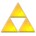 Triforce Wallpaper icon