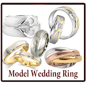Model Wedding Ring