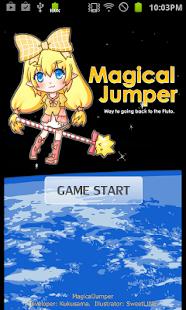 MagicalJumper