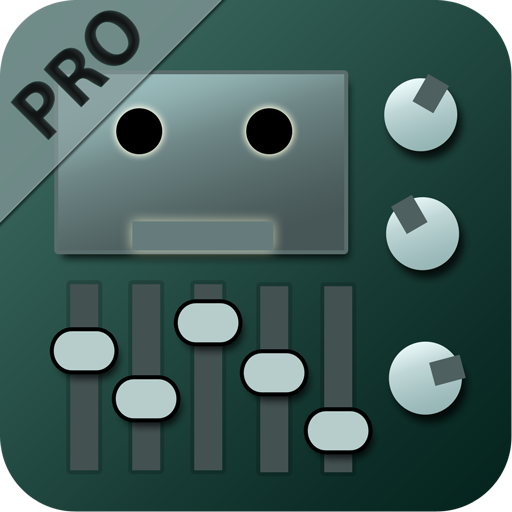 n-Track Studio Pro Multitrack LOGO-APP點子