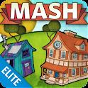 MASH Elite logo