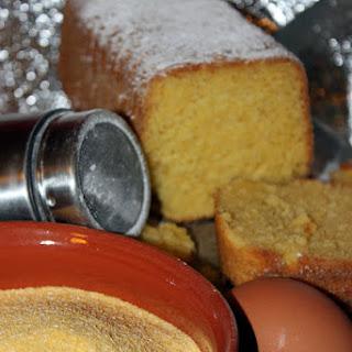 Amor Polenta Cake