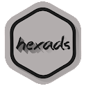 Hexads Icon Pack APK Cracked Download