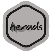 Hexads Icon Pack