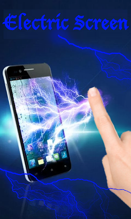 Electric Screen Colorful Prank 1.2 screenshot 1241575