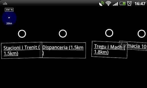 Tirana Buses - screenshot thumbnail