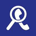 Block calls & search phone icon