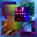 Mesmerize Spectrum Wallpaper icon