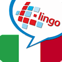 L-Lingo Learn Italian icon