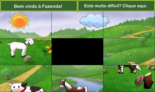 【免費解謎App】Mimosa e o Reino das Cores-APP點子