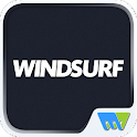 Windsurf icon