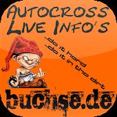 Autocross Live-Info