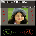 Selena Gomez Calling Fans icon