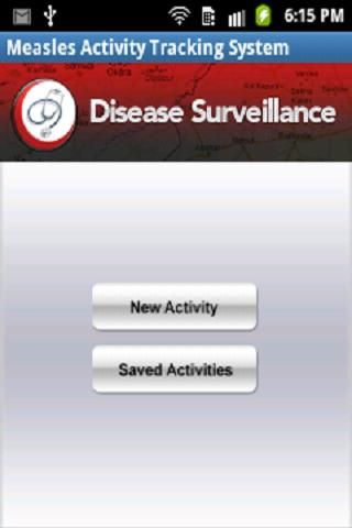 Punjab Disease Surveillance - screenshot