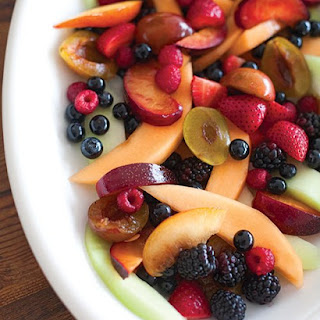 Boozy Fruit