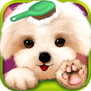 Little Pet Salon for PC and MAC