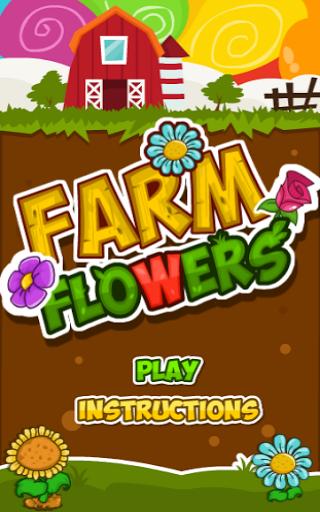 Farm Flowers Collector