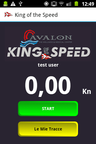 King of the Speed