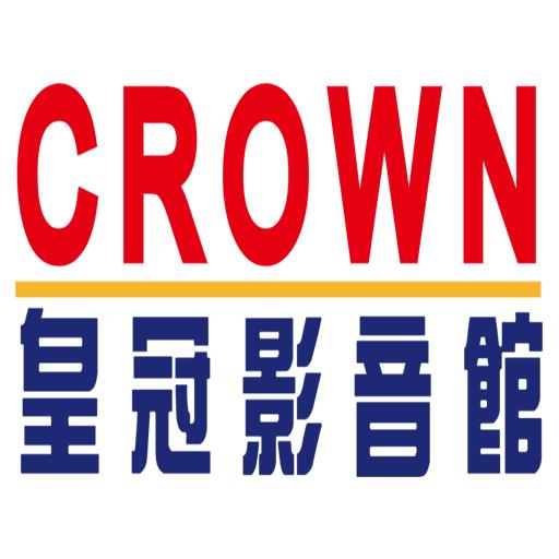 購物App|皇冠影音家電館 LOGO-3C達人阿輝的APP
