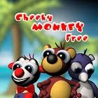Cheeky Monkey Free icon