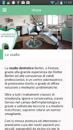 Studio Dentistico Bertini