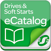 Drives & Soft Starts eCatalog