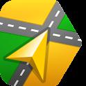 Yandex.Navigator logo