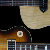 E-Guitar (Phone & Tablet)