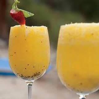 Orange Kiwi Juice Recipes.