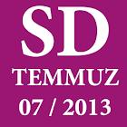 Satınalma Dergisi Temmuz 2013 icon