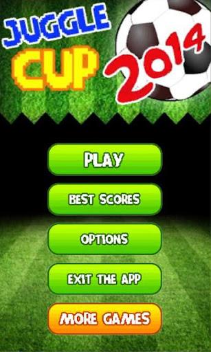 Juggle Cup Football 2014