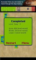 Screenshot of Pipe master