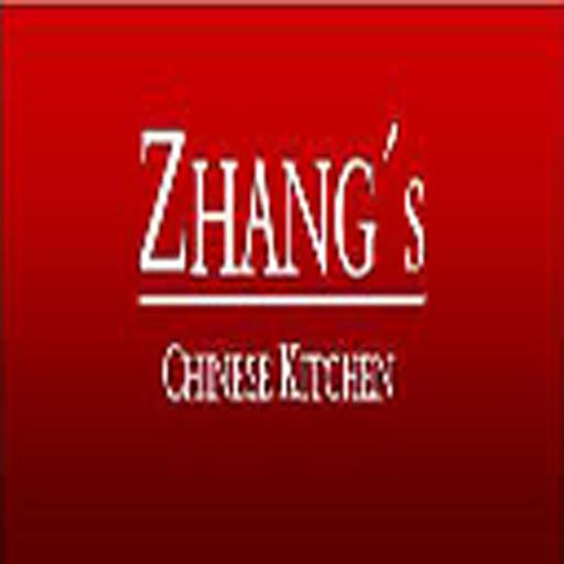 ZHANG'S CHINESE KITCHEN LOGO-APP點子